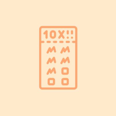 Sådan spiller du online loto
