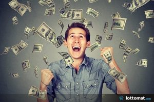 ganancias de la lotería